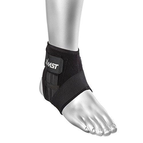 Zamst X-Large A1-S Right Ankle Support by Zamst