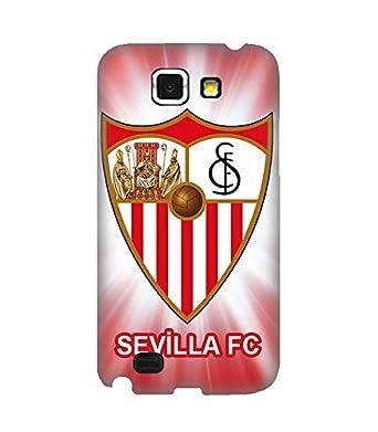 Samsung Galaxy Note 2 Carcasa 3d Cover Sevilla Fútbol Club ...