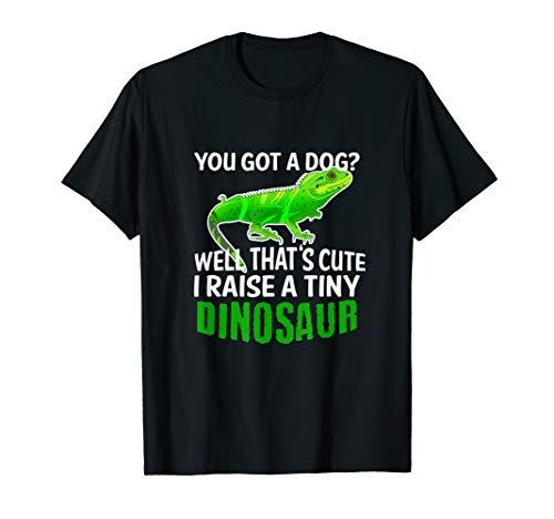 (Chinese Water Dragon Lizard Lover Shirt T-Shirt | Gift Idea)