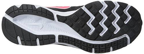 WMNS NIKE Shoes 6 Running Unisex Punch Hyper Adults' Black Black W anthracite Black Downshifter xEwpIwrT0q