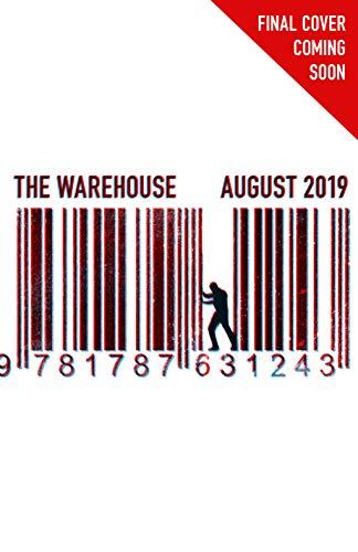 The Warehouse (English Edition)
