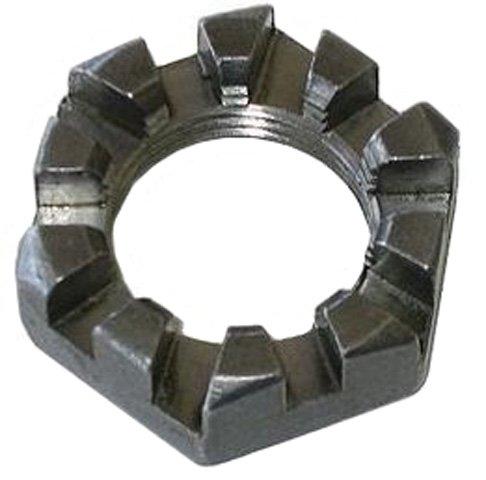 Axle Nut 1