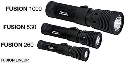Tovatec Fusion Video LED Dive Light