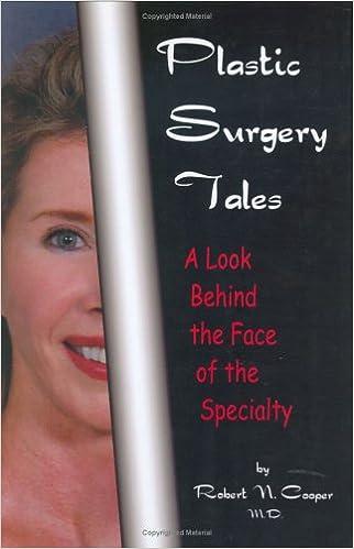 Descargar libros electrónicos gratis deutschPlastic Surgery Tales 1892697068 by Robert N. Cooper ePub
