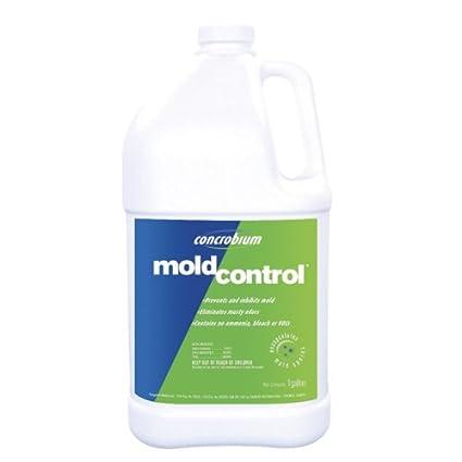 Amazon Concrobium 025 001CAL 1 Gallon Mold Control Home