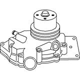 John Deere Pump Assembly Water Part No: A-AR77142
