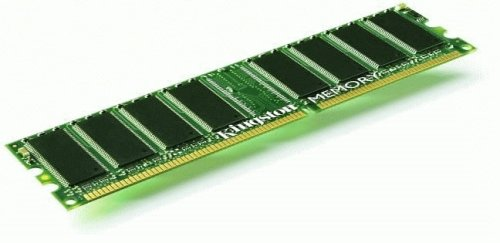 (Kingston KVR333X64C25/256 ValueRam 256MB 333MHz DDR Non-ECC CL2.5 DIMM Memory)