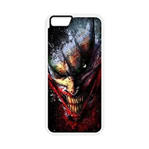Dc Comics Iphone 6 4.7 Inch Cell Phone Case White DAVID-342693