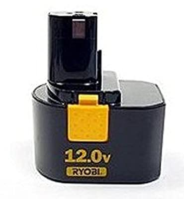 Ryobi 1311148 12V Ni-Cd Battery for HP1202M/SA120