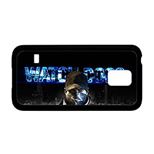 Printing With Watch Dogs For S5 Mini Galaxy Samsung Art Back Phone Case For Girly Choose Design 5