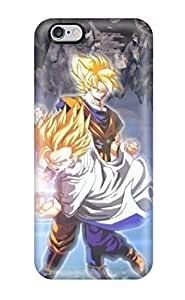 5336278K54807535 Iphone 6 Plus Case Cover Skin : Premium High Quality Goku And Gohan Case