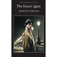 Secret Agent (Wordsworth Classics)