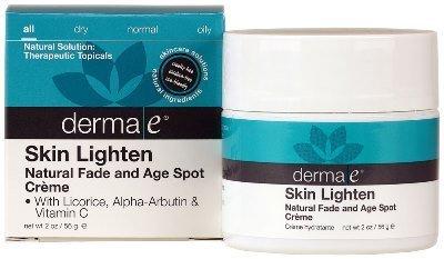 Derma Skin Lighten Natural Creme