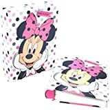 Álbum Para Fotos Minnie Mouse - Disney