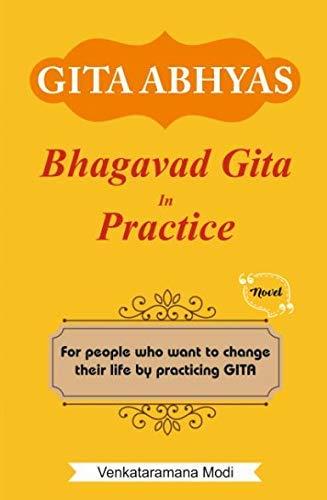 GITA ABHYAS : Bhagavad Gita In Practice