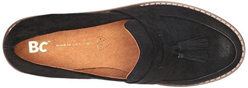Footwear Women's Penny Black Loafer BC Radiate 7Rqppv