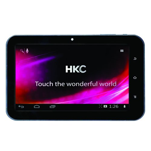 HKC Tablet with 8GB Memory 8' Pink | P886A-PK
