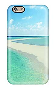 Hot Maldives Holidays First Grade Tpu Phone Case For Iphone 4s Case Cover