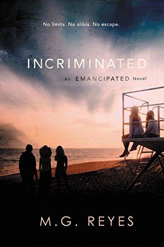 Incriminated (Emancipated) pdf epub