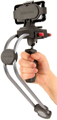 Steadicam Smoothee for iPod Touch 4th Generation by SteadiCam