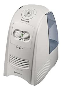 Honeywell Quick Steam Warm Moisture Humidifier, HWM-330