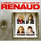L'Absolutely meilleur of Renaud [Import anglais]