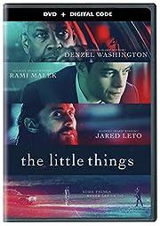Little Things, The (DVD Digital) de Denzel…