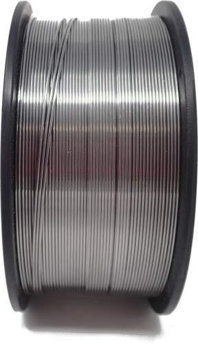 1 kg relleno alambre GS alambre de soldadura con gas e71t1 Diámetro 0,9 mm