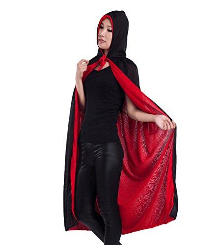 Witch cloak 47