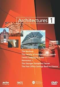 Architectures, Vol. 1