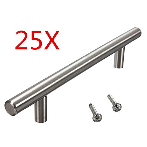 KINGSO Spacing Stainless Kitchen Hardware