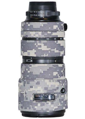 LensCoat LCN80200DC Nikon 80-200 f/2.8 ED AF-D Lens Cover (Digital Camo)