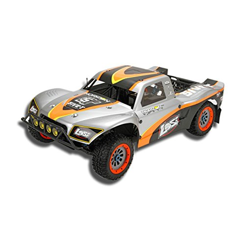Team Losi Rtr (Team Losi 5IVE-T RTR AVC 4WD SCT RTR Truck)