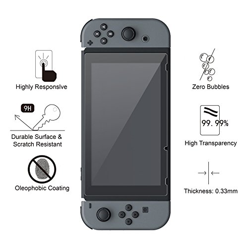 The 8 best video game screen protectors