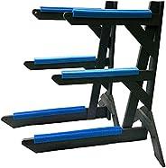 Outdoor or Indoor Kayak Rack, Canoe Rack, or SUP Rack – Rack in a Box - Storage Rack Solutions