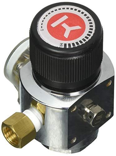 Kegco NS-BMR-L CO2 Regulator, Mini