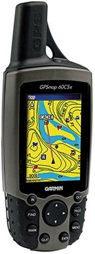 Garmin Handheld Navigator Discontinued Manufacturer