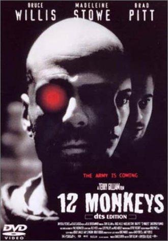 映画12モンキーズ