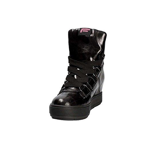 Fornarina PI18MJ1071I000 Sneakers Donna Nero 41