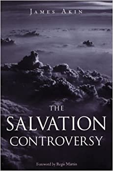 salvation debate The gospel according to jesus v so great salvation can a person receive jesus as his savior without receiving him as his lord this is the question dealt with in.