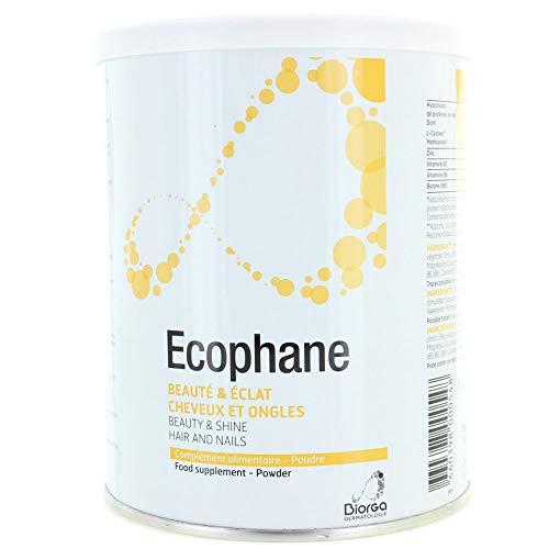 Ecophane Powder Hair And Nails 318g