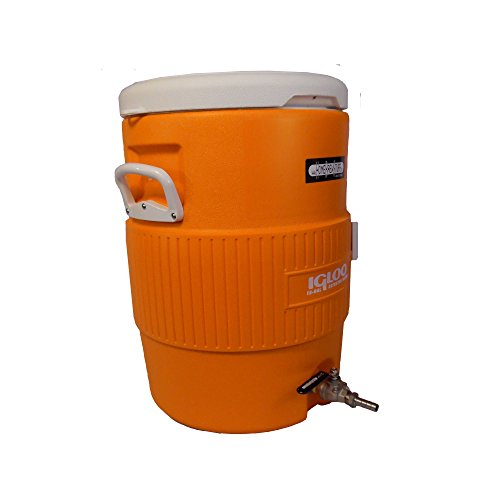 Thermo Mash Tun by Home Brew Stuff