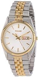 Pulsar Men's PXF108 Watch