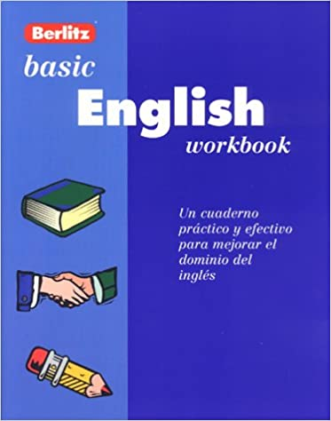 Berlitz English Level 1 Book