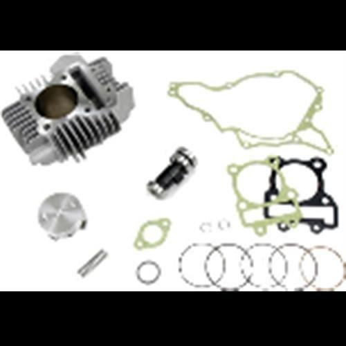 (Bbr 411-klx-1401 big bore kit w/cam 143cc klx/drz110 02-08 (411-KLX-1401))