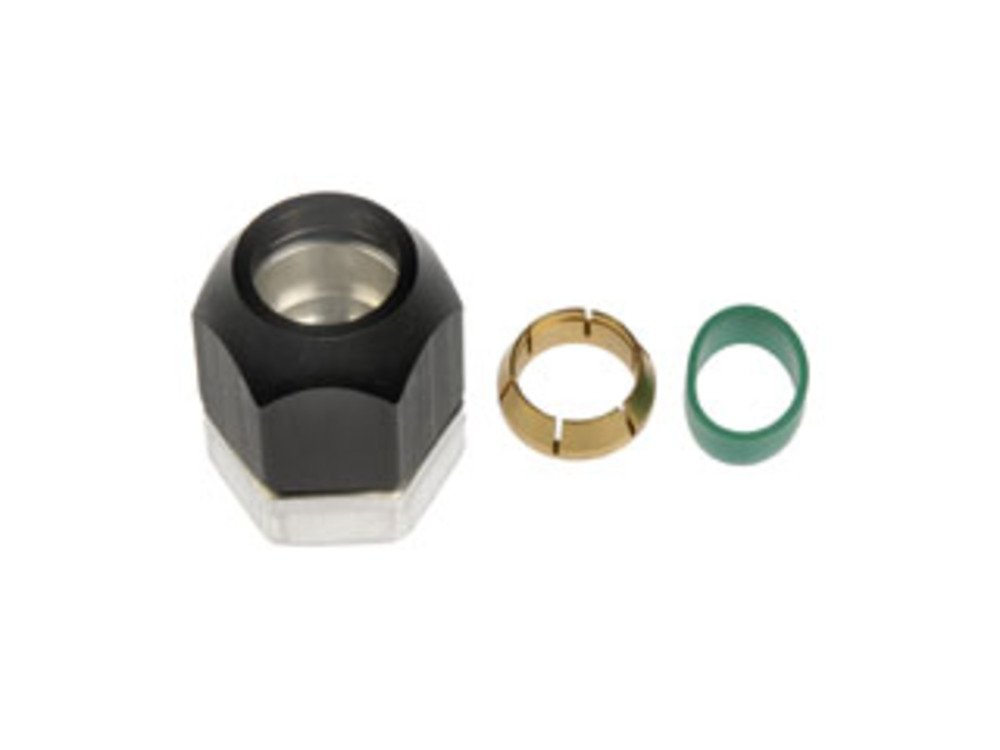 Dorman 800-996 3/4' O.D. Line Terminator Block Off Kit Dorman - OE Solutions