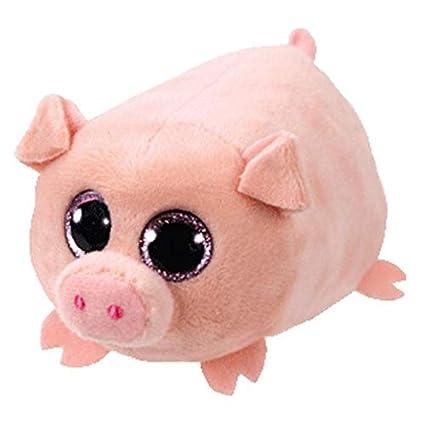 PampasSK Stuffed   Plush Animals - Mini Teeny Tys Ty Plush Toys Beanie Boos  Big Eyes d45ed1f1f2a2