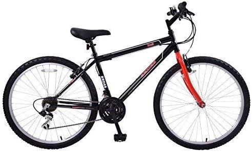 Arden Trail Mountain Bike Image