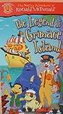 The Wacky Adventures of Ronald McDonald: The Legend of Grimace Island