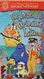 The Wacky Adventures of Ronald McDonald: The Legend of Grimace Island
